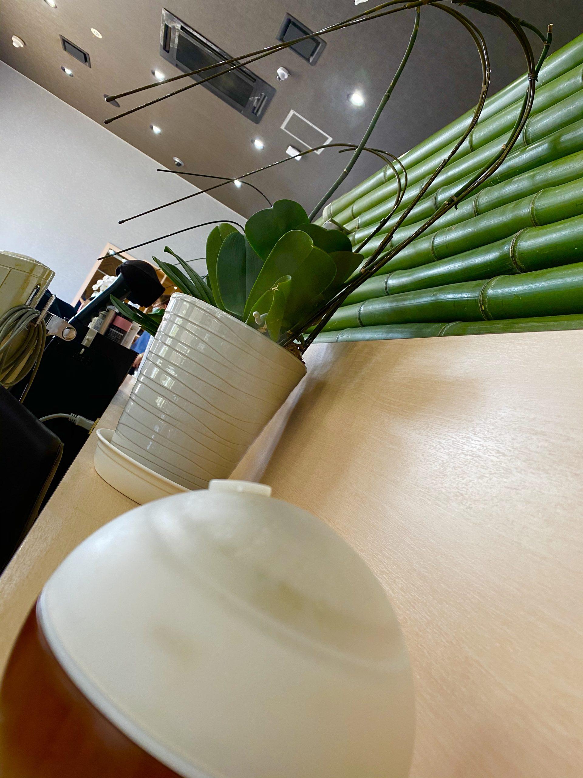 美容室ル・レーヴ浜松船越店での新型コロナウイルス感染予防対策について